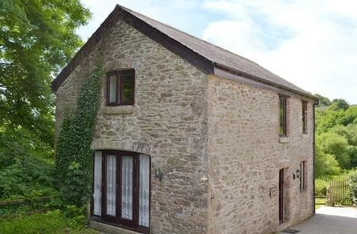 Last Minute Cottages - CLEARBROOK BARN