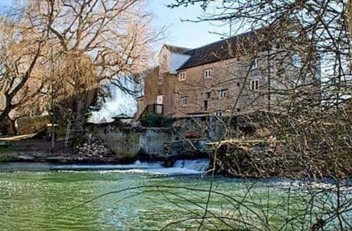 Big Cottages - FLETLAND MILL