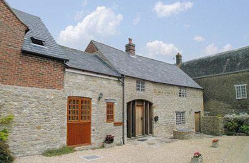 Last Minute Cottages - Quaint Bridport Cottage S19688