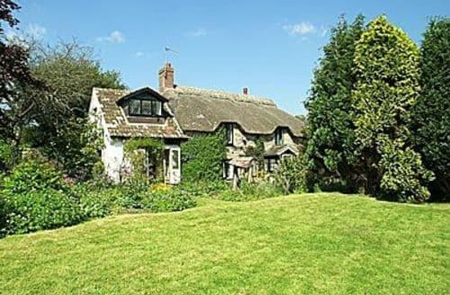 Last Minute Cottages - Stunning Bridport Cottage S19697