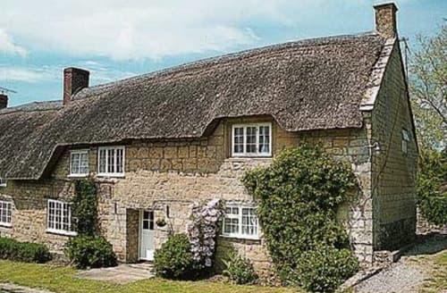 Last Minute Cottages - Splendid Bridport Cottage S19710