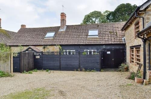 Last Minute Cottages - Excellent Chideock Cottage S19736