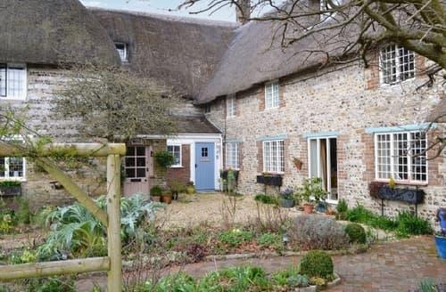 Last Minute Cottages - Gorgeous Dorchester Cottage S19773