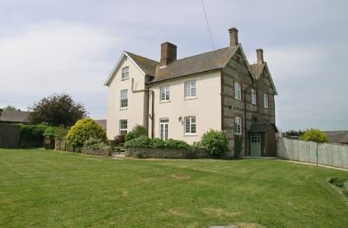 Last Minute Cottages - Lovely Dorchester Cottage S19774