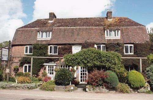 Big Cottages - Splendid Dorchester Cottage S43553