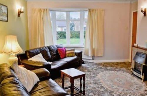 Big Cottages - Splendid Horncastle Cottage S15782