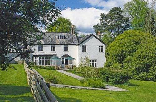 Last Minute Cottages - Superb Lyme Regis Cottage S19796