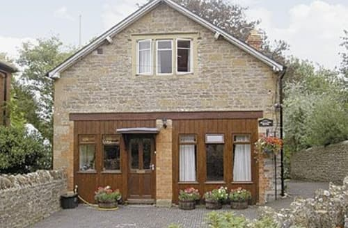 Last Minute Cottages - Exquisite Sherborne Cottage S19868