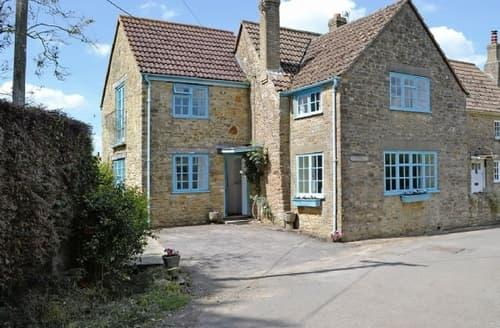 Last Minute Cottages - Charming Sherborne Cottage S19870