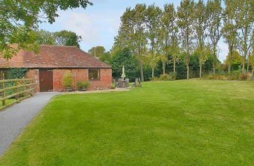 Big Cottages - Captivating Sherborne Cottage S19878