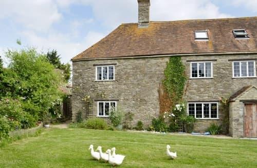 Last Minute Cottages - Gorgeous Sherborne Cottage S19873