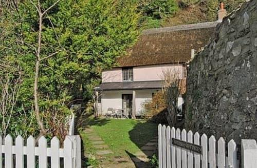 Last Minute Cottages - Delightful Wareham Cottage S19923