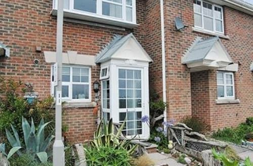 Last Minute Cottages - Charming Weymouth Cottage S19950