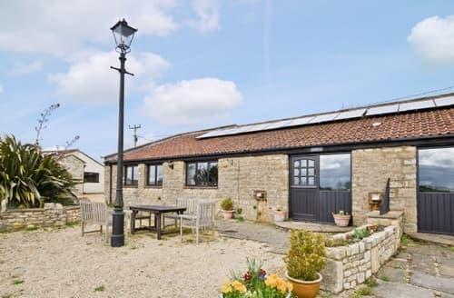 Last Minute Cottages - Excellent Bath Cottage S19991