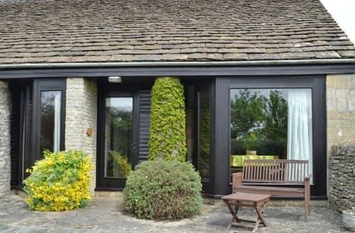 Last Minute Cottages - Captivating Bath Cottage S19989