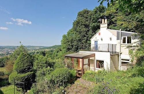 Last Minute Cottages - Superb Bath Lodge S20004