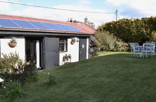 Last Minute Cottages - Superb Bath Cottage S20018