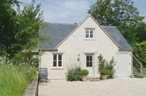 Last Minute Cottages - Luxury Bath Cottage S20028