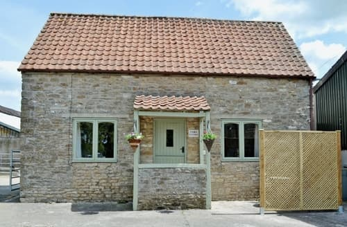 Last Minute Cottages - Superb Frome Cottage S33827