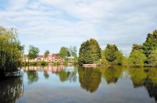 Big Cottages - Tasteful Bridgwater Cottage S20042