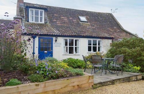 Big Cottages - Delightful Burnham On Sea Cottage S20053