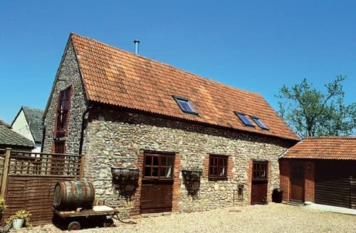 Big Cottages - Exquisite Chard Cottage S20062
