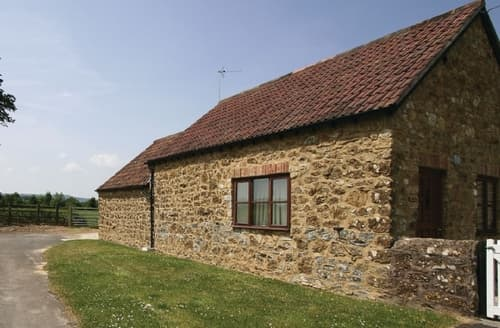Last Minute Cottages - Attractive Chard Cottage S20069