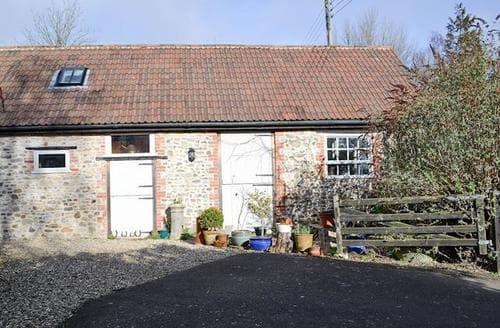 Last Minute Cottages - Splendid Chard Cottage S78195