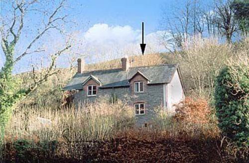 Big Cottages - Luxury Dulverton Cottage S20099