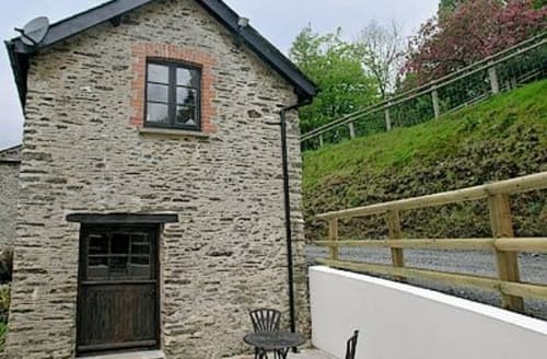 Last Minute Cottages - Adorable Dulverton Cottage S20102