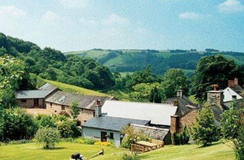 Last Minute Cottages - Stunning Dulverton Cottage S20103