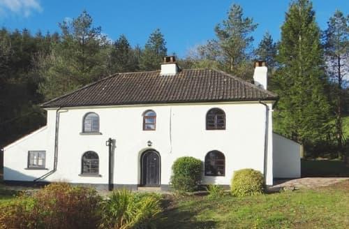 Big Cottages - Charming Dulverton Cottage S20108