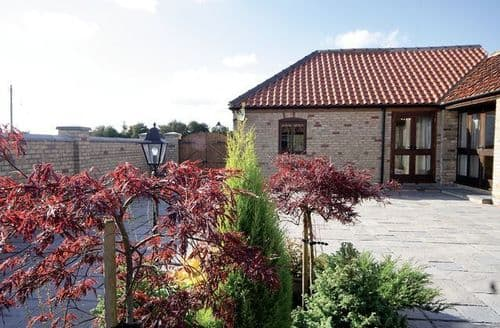 Last Minute Cottages - Charming Mablethorpe Cottage S15821