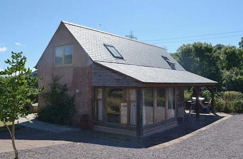 Big Cottages - Splendid Dulverton Cottage S20107