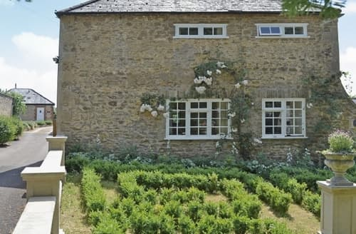 Last Minute Cottages - Delightful Frome Cottage S20127