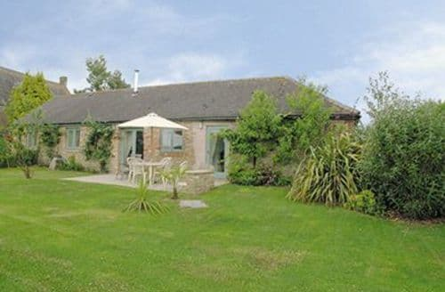 Last Minute Cottages - Beautiful Frome Cottage S20139