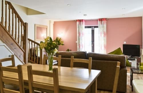Last Minute Cottages - Exquisite Frome Lodge S20141