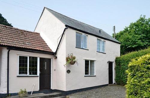 Last Minute Cottages - Delightful Minehead Cottage S20165