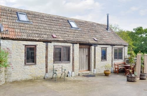 Last Minute Cottages - Exquisite Glastonbury Cottage S38165