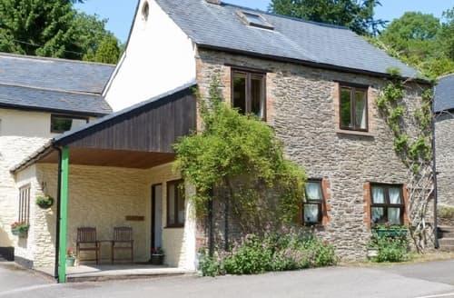 Last Minute Cottages - Wonderful Minehead Cottage S20179