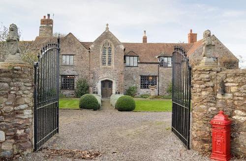 Big Cottages - Luxury Minehead Cottage S71497