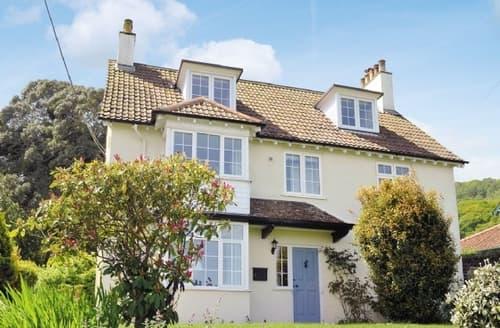 Big Cottages - Wonderful Porlock Cottage S25767