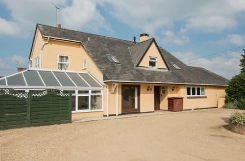 Big Cottages - Exquisite Taunton And The Quantocks Cottage S20251