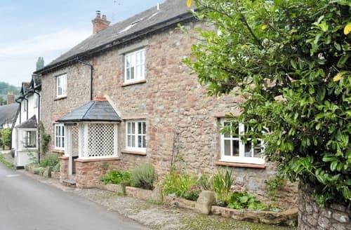 Big Cottages - Delightful Watchet Cottage S20284