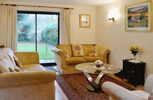 Last Minute Cottages - Lovely Watchet Cottage S44599