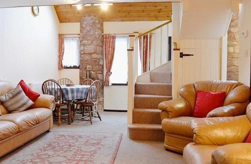 Big Cottages - Delightful Watchet Cottage S44659