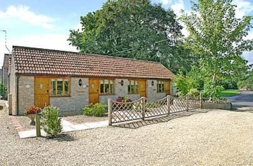 Last Minute Cottages - Attractive Wells Cottage S20299