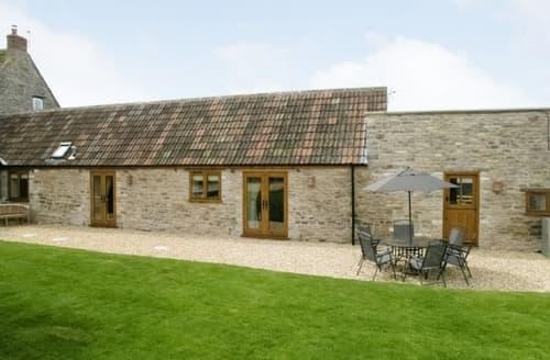 Last Minute Cottages - BARROW FARM BARN