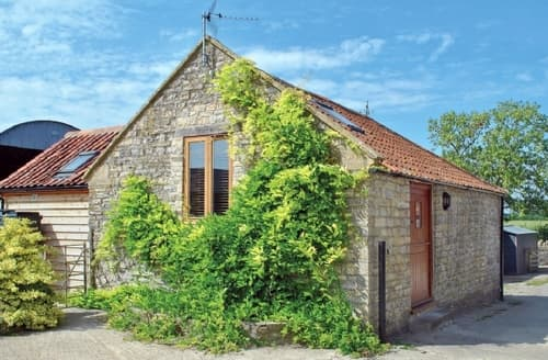 Last Minute Cottages - BABY BARROW