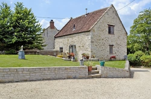 Last Minute Cottages - Attractive Yeovil Cottage S20354